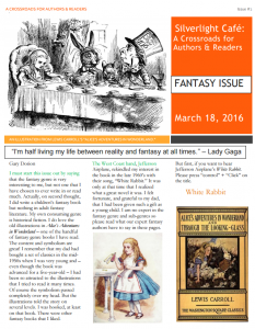 Silverlight Cafe Magazine | From the blog of Nicholas C. Rossis, author of science fiction, the Pearseus epic fantasy series and children's books