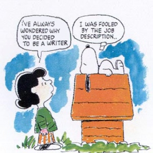 Snoopy | From the blog of Nicholas C. Rossis, author of science fiction, the Pearseus epic fantasy series and children's book