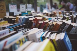 Book Marketing Strategies | From the blog of Nicholas C. Rossis, author of science fiction, the Pearseus epic fantasy series and children's book