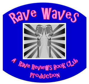 RRBC Rave Waves | From the blog of Nicholas C. Rossis, author of science fiction, the Pearseus epic fantasy series and children's books