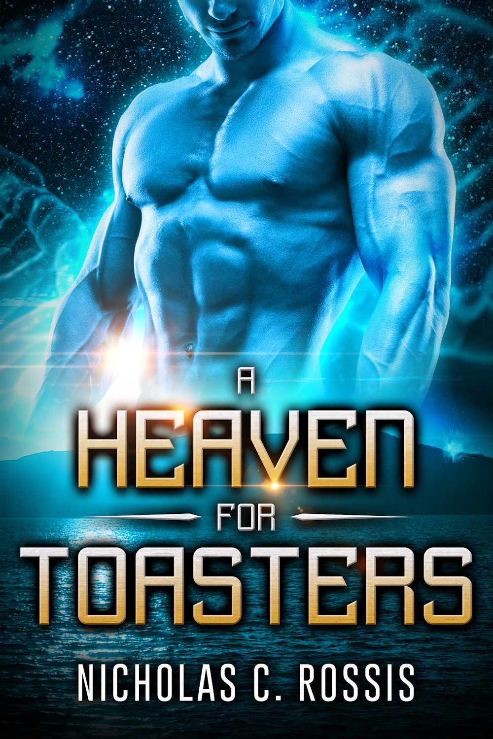 Nicholas C. Rossis - A Heaven for Toasters
