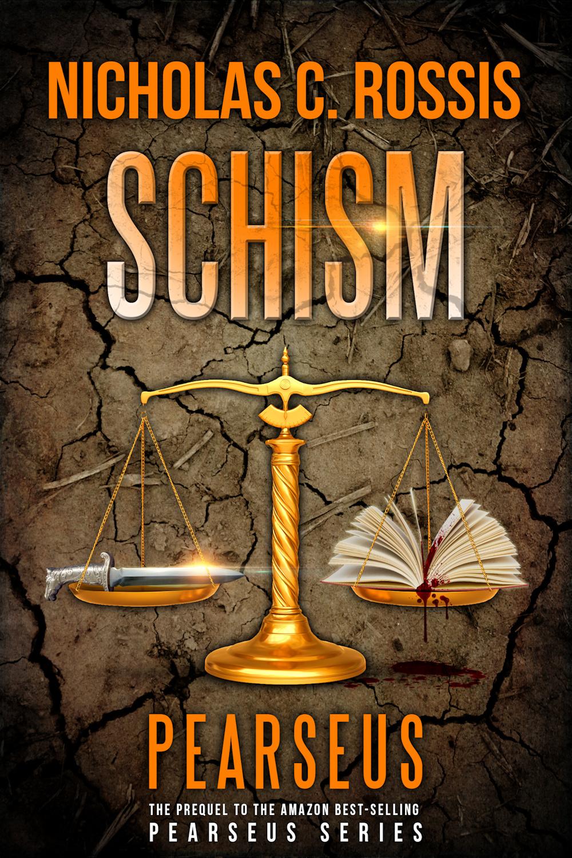 Pearseus: Schism (Book 0)