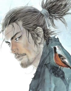 Miyamoto Musashi | From the blog of Nicholas C. Rossis, author of science fiction, the Pearseus epic fantasy series and children's books
