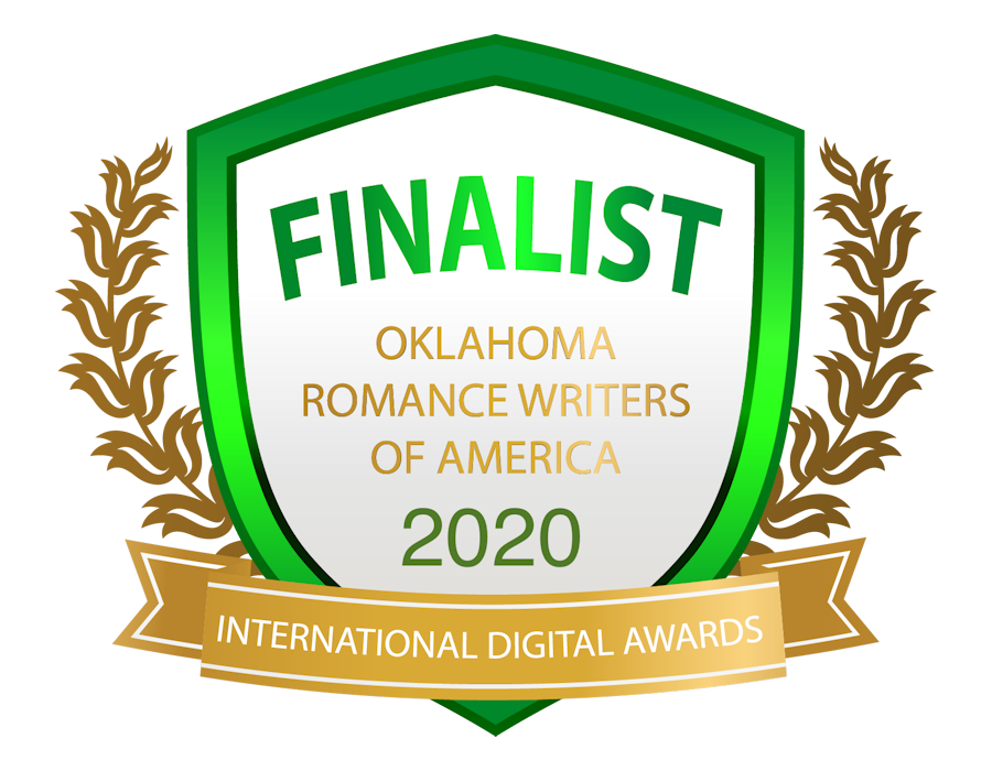 IDA finalist 2020 | From the blog of Nicholas C. Rossis, author of science fiction, the Pearseus epic fantasy series and children's book