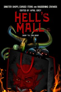 Hell's Mall | From the blog of Nicholas C. Rossis, author of science fiction, the Pearseus epic fantasy series and children's book