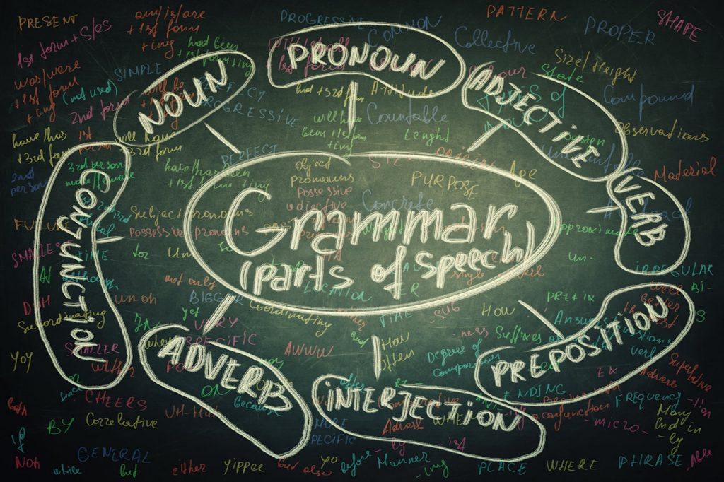 Grammar - singular they and epicene pronouns | From the blog of Nicholas C. Rossis, author of science fiction, the Pearseus epic fantasy series and children's book