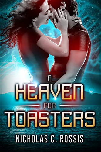 A Heaven for Toasters