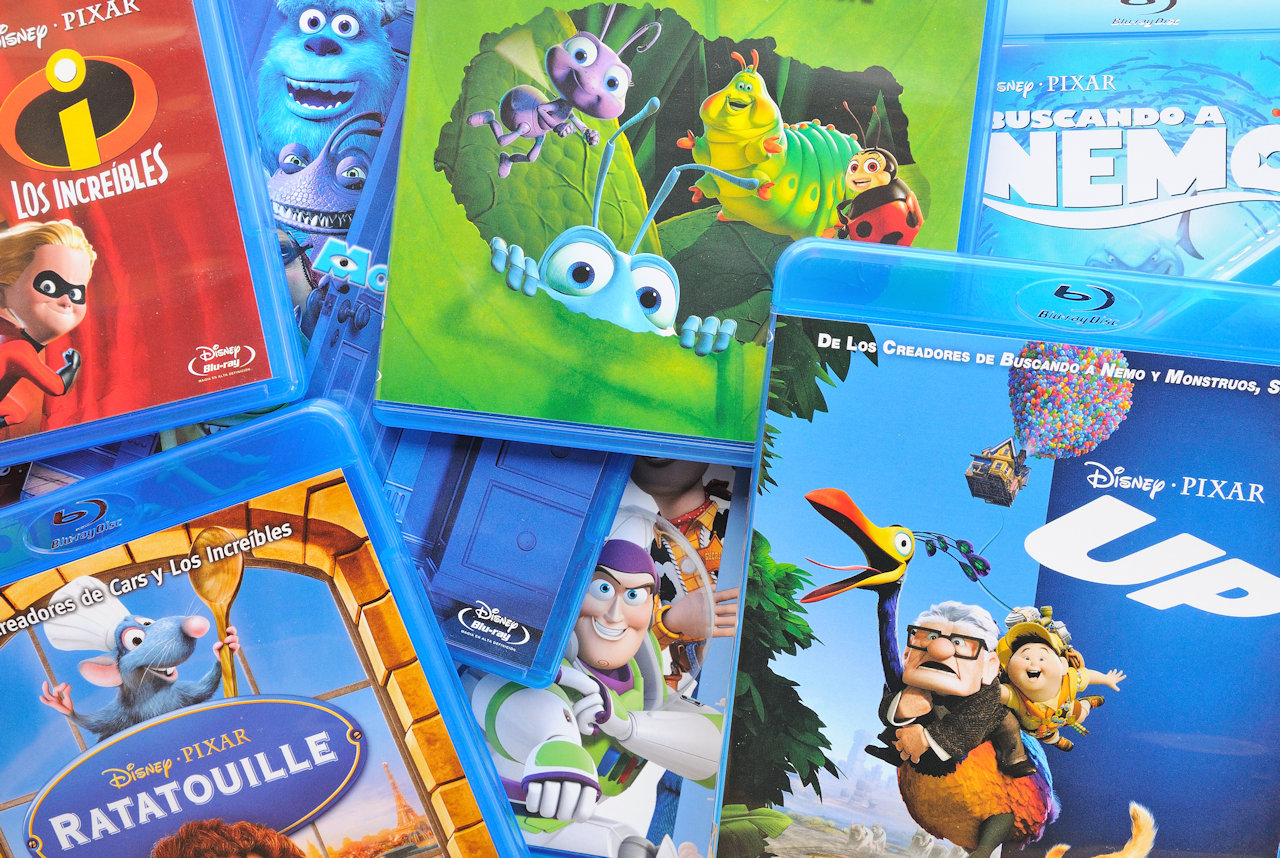 Pixar's rules for writing | From the blog of Nicholas C. Rossis, author of science fiction, the Pearseus epic fantasy series and children's books
